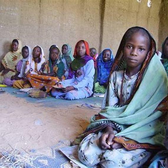 Les éléves du Tchad ont besoin d'aide